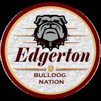 Edgerton Bulldog Logo