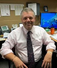 Principal Kevin Wolfe