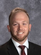 Brett Grieser- Edgerton Elementary Principal