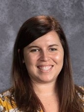 Ms. Rice - Edgerton Elementary Counselor